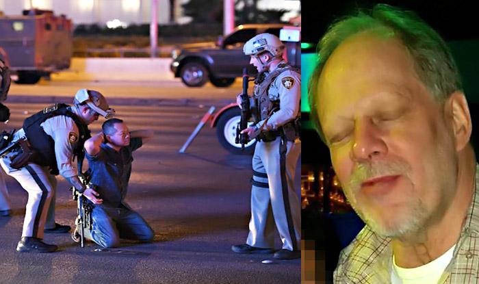 The Gunman Behind Deadliest Mass Shooting In Las Vegas